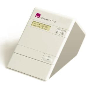 小型迅速生化学検査装置 コレステックLDX スキャ・モニ