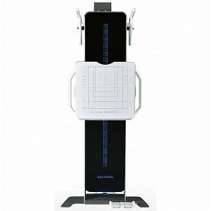 電動手動切替式 立位撮影台 AS-MK7(L)