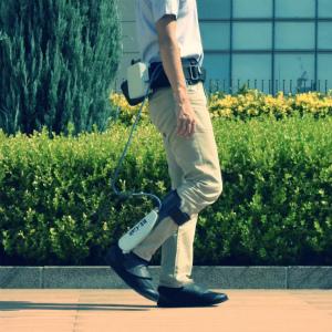 密着型歩行補助装置 RE-Gait®